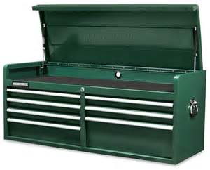 masterforce 174 56 quot 7 drawer tool chest at menards 174