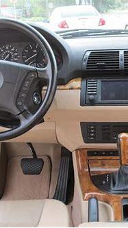 2001 Bmw x5 interior photos