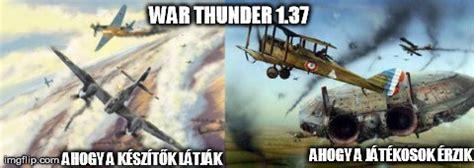War Thunder Memes - imgflip