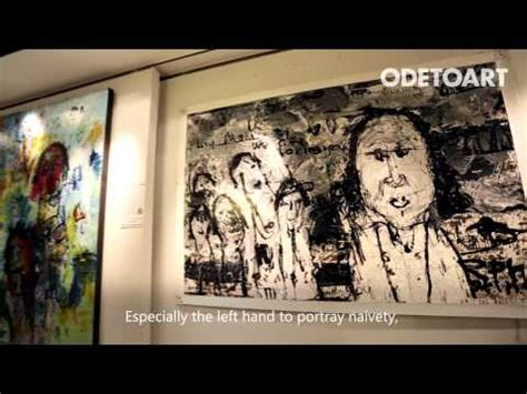 ode  art contemporary art gallery  paintings