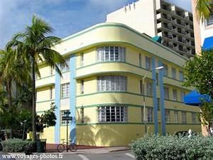 Maison Art Deco : maison art d co miami ~ Preciouscoupons.com Idées de Décoration