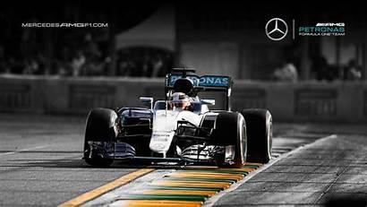 F1 Mercedes Desktop Amg Mobile Wallpapers Silver