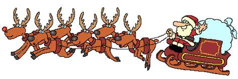 Imágenes y gifs de Navidad: Gifs de trineos y reyes magos