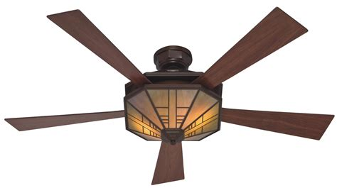 pictures of ceiling fans hunter 1912 mission ceiling fan 21978 in bronze