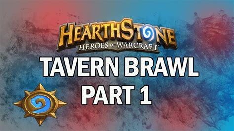 Ragnaros Deck Tavern Brawl by Hearthstone Tavern Brawl Gameplay Walkthrough Part 1