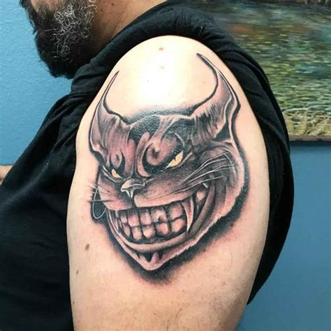 tattoo cheshire cat  tattoo ideas gallery