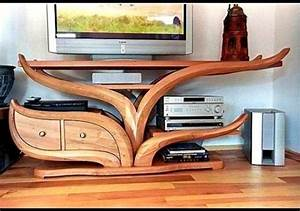 Over 20 Creative Wood Furniture Ideas 2016 – Chair Bed