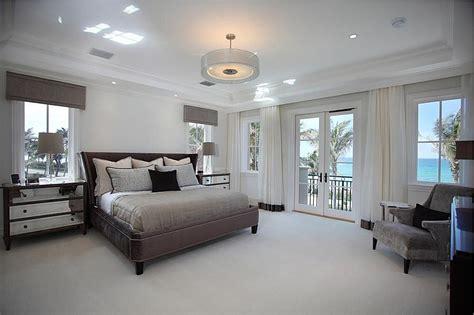 Contemporary Master Bedroom Design  Fresh Bedrooms Decor