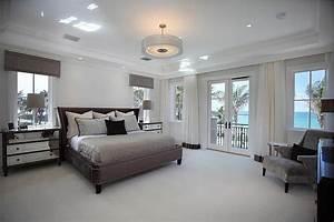 Contemporary Master Bedroom Design | Fresh Bedrooms Decor ...