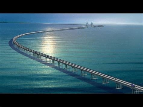 Top 10 Biggest And Longest Bridges In The World Youtube