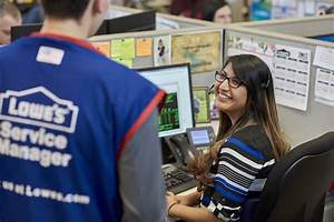 Lowe's hiring more than 1,700 US employees to provide ...