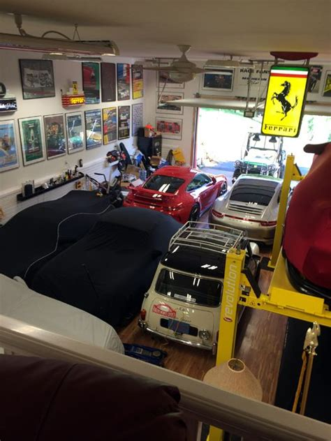 garage größe für 2 autos customer photos at www carguygarage car garage