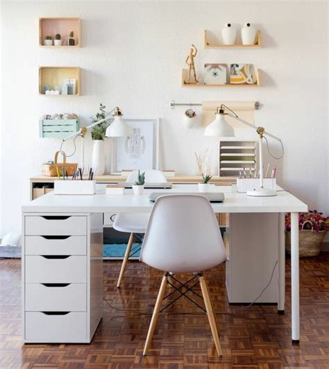 la roche bobois canapé comment décorer un bureau laqué blanc 61 photos inspirantes