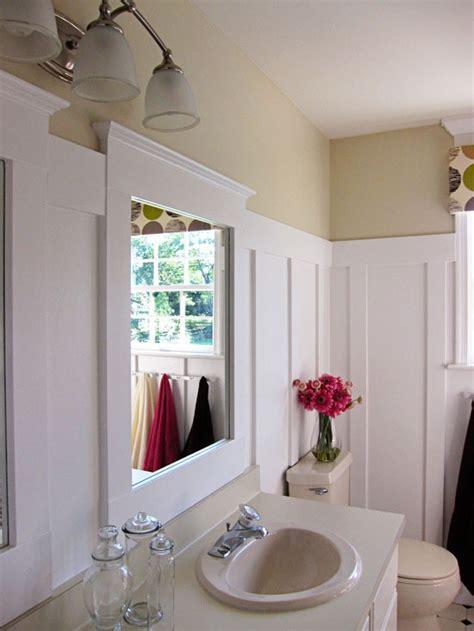Cheap Bathroom Makeover by Diy Home Improvement Budget Bathroom Makeover