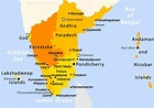 What are the chances of earthquake in South India