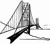 Bridge Clip Clipart Gate Golden Road Bridges Clipartix Viewing Coloring Cliparts Clipartpanda Cartoon Brooklyn Clipartbest Clipground Clipartmag Library Vector Penang sketch template