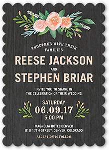 when to send wedding invitations shutterfly With wedding invitations timing send