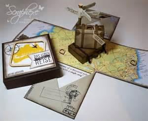 hochzeitsgeschenk geld basteln die besten 17 ideen zu reisegutschein verpacken auf geldgeschenk reise