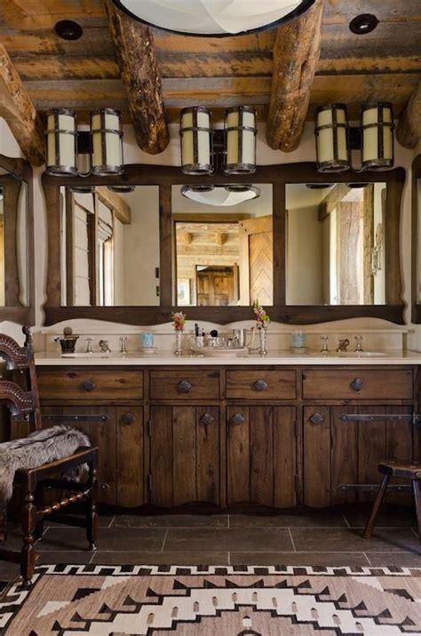 Bathroom Ideas Modern Rustic