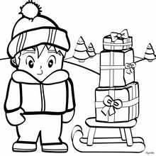 Weihnachtsgeschenke Zum Ausmalen : teddyb r und weihnachtsstrumpf zum ausmalen zum ausmalen ~ Watch28wear.com Haus und Dekorationen