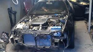 Toyota Corolla Ceres Ae