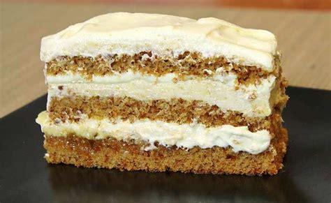 Brza posna torta ukusna, kremasta, izdašna torta koja se brzo priprema bez pečenja kora. Posna torta | Torte, Dessert recipes, Torte cake