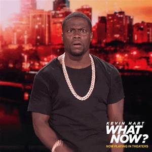 Kevin Hart Jokes GIF by Kevin Hart: What Now? - Find ...
