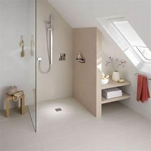 Aménager Petite Salle De Bain : comment am nager une petite salle de bain carrelage ~ Melissatoandfro.com Idées de Décoration