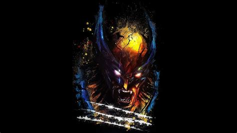 Wolverine Animated Hd Wallpapers - hd wolverine impremedia net