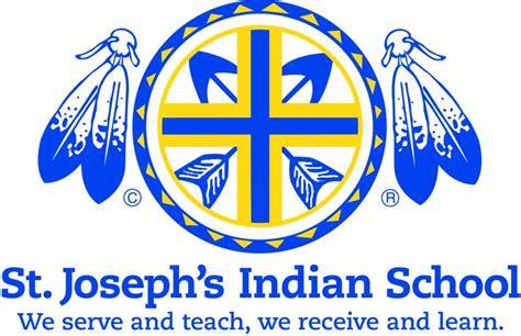 St. Joseph's Indian School Nonprofit In Chamberlain, Sd