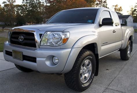 Toyota Tacoma 2006 For Sale by 2006 Toyota Tacoma For Sale Tacoma World