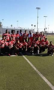Boys' JV Football - Morningside High School - Inglewood ...