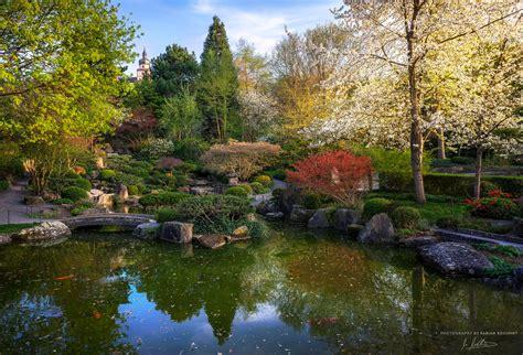 Japanischer Garten Franken by Japanischer Garten Wallpaper Mksurf Club