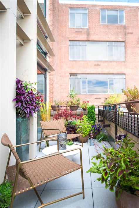 small  stylish tiny balconies  utilize  power