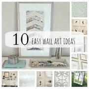 Diy Wall Canvas Ideas by Easy Diy Wall Art Ideas Beautiful Cock Love