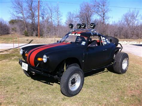 baja buggy street legal sell used 1972 manx baja subaru desert racer 4x4 buggy