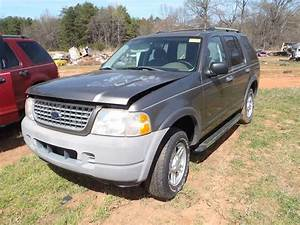 2003 Ford Explorer  U22c6 Standridge Auto Parts