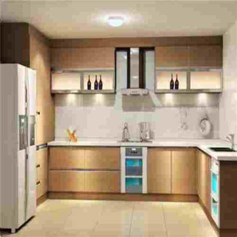 Modular Kitchen Cabinets In Indore, Madhya Pradesh, India