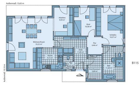 Der Grundriss Und Was Dabei Beachtet Werden Sollte by ᐅ Bungalow Bauen 208 Bungalows Mit Grundrissen Preisen