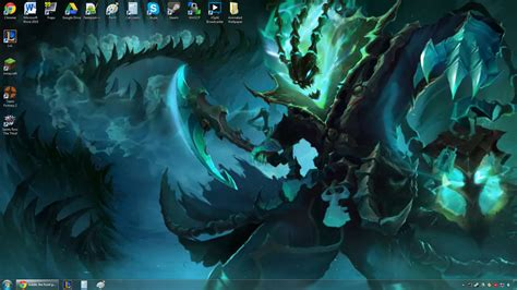 Legend Of Animated Wallpaper - animated wallpaper league of legends gallery