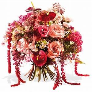 Bilder Von Blumenstrauß : von herzen kollektion wilde romantik fleurop ~ Buech-reservation.com Haus und Dekorationen