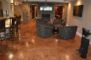 surprisingly basement level basement concrete floor paint or stain tikspor