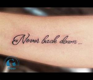 Tatouage Couple Phrase : tattoo couple phrase tattoo art ~ Melissatoandfro.com Idées de Décoration