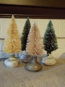 49 best TINSEL TREE images on Pinterest
