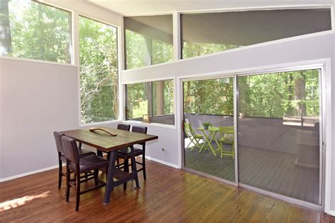 Sold! Beautiful Midcentury Modern For Sale In Moyaone