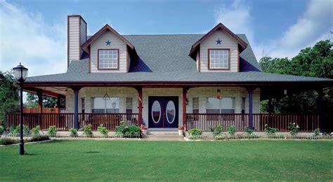Three Bedroom Cape Cod Floor Plan With Porch