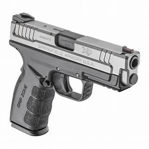 Springfield Xd Mod 2 9mm Bitone 4 U0026quot  Pistol Xgd9301hc