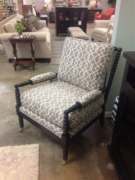 cr spool chair in our showroom