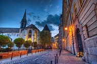 Franciscan Church Bratislava