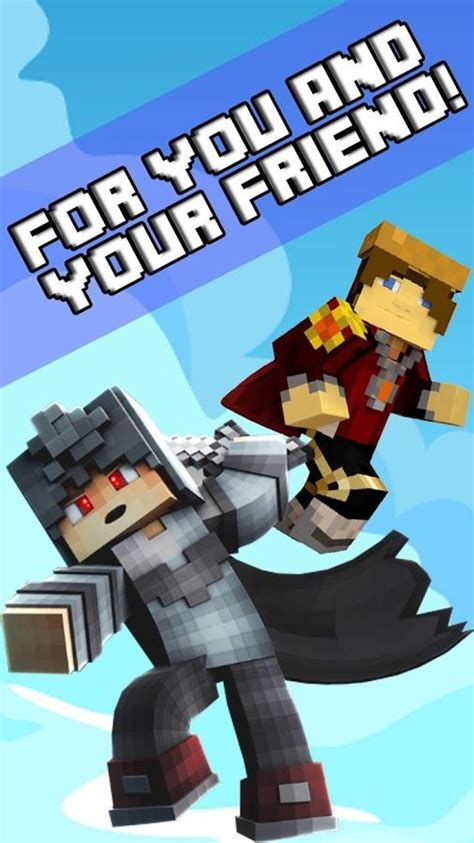 skins capes  minecraft  android